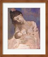 Framed Maternity