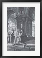 Framed Gruppo di Colonne