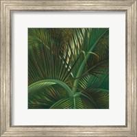 Framed Exotic Passage