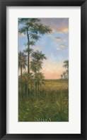 Framed Tropical Serenity II