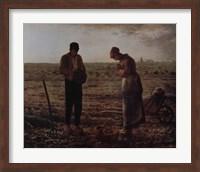 Framed Angelus