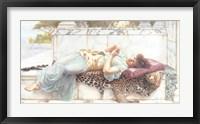 Framed Betrothed