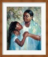 Framed Mother's Pride