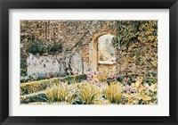 Framed Sissinghurst