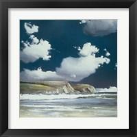 Framed Cloudscape