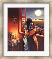Framed Amor A Todas Horas