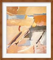 Framed Berkeley No. 8