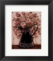 Framed Ladies in Black II