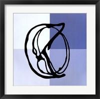 Framed Swirl Pattern IV