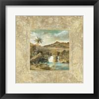 Framed Treasure Isle 2
