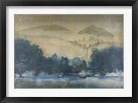 Framed Shin Chu Province