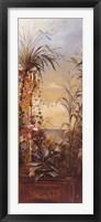 Framed Tableau Vivant II