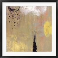 Framed Autumnal Equinox