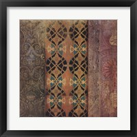 Framed Patterns of the Ages III