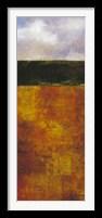 Framed Three Landscapes II