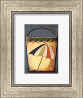 Framed Umbrella Bucket