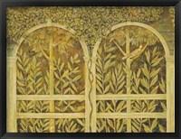 Framed Garden Arches
