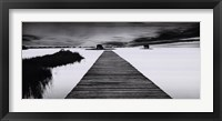 Framed Jetty