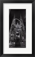 Saint Patrick's Cathedral, NYC Framed Print