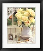 Framed Rosegold Glasses