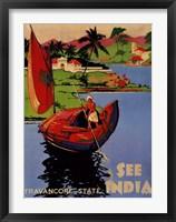 Framed See India, 1938