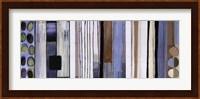 Framed Ten Frame Eclipse