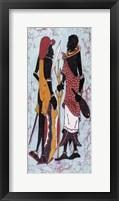 Framed Lobatse II