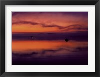 Framed Penobscot Bay, Maine