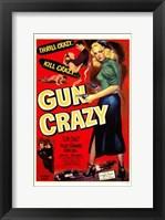 Framed Gun Crazy