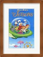 Framed Jetsons