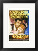 Framed Gaslight