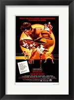 Framed Game of Death