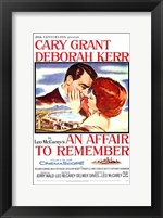 Framed Affair to Remember