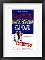 Framed Pal Joey
