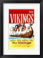 Framed Vikings (movie poster)