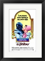 Framed Abominable Dr Phibes