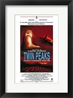 Framed Twin Peaks: Fire Walk with Me David Lynch
