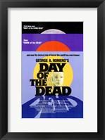 Framed Day of the Dead