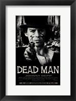 Framed Dead Man
