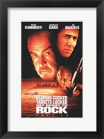Framed Rock - movie