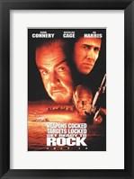 Framed Rock - movie