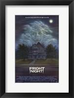 Framed Fright Night