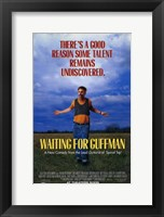 Framed Waiting for Guffman Movie Poster