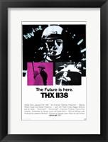 Framed Thx-1138 - movie