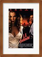 Framed La Confidential - White dress