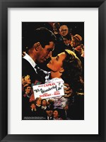 Framed It's a Wonderful Life