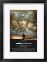 Framed Saving Private Ryan