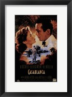 Framed Casablanca - Intimate
