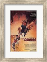 Framed Goonies - They call themselves