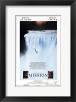 Framed Mission